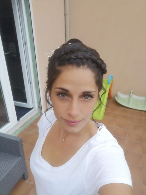 Mon Essai coiffure 3