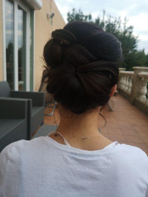 Mon Essai coiffure 4