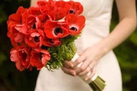 Bouquet du 12 septembre