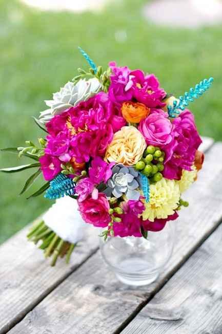 bouquet du 11 octobre
