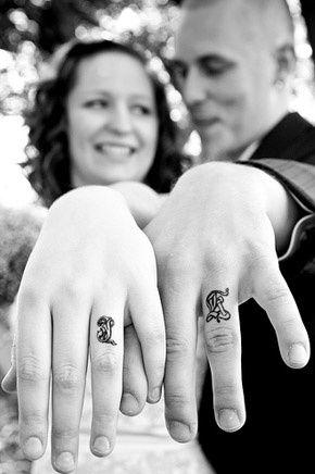Amour Couple Et Tatouages Page 4 Beaute Forum Mariages Net