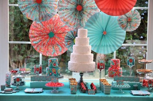 Idées déco #34 pour un mariage sur le thème du japon - 7