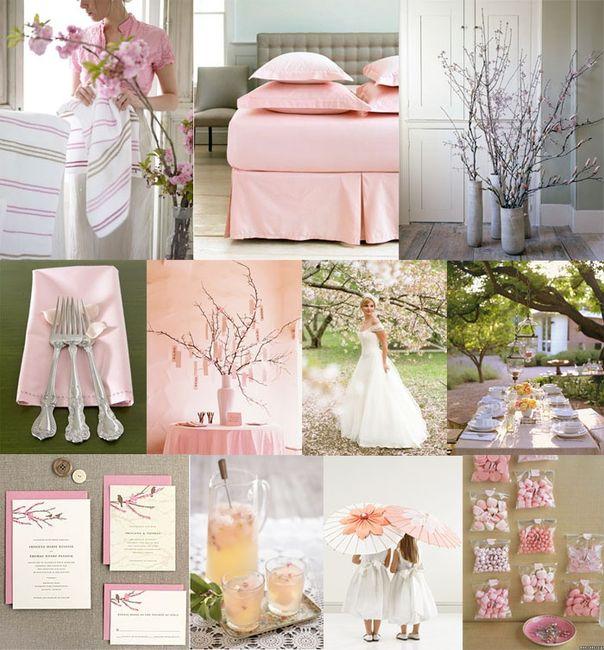 Idées déco #34 pour un mariage sur le thème du japon - 4