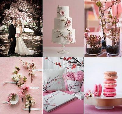 Idées déco #34 pour un mariage sur le thème du japon - 6
