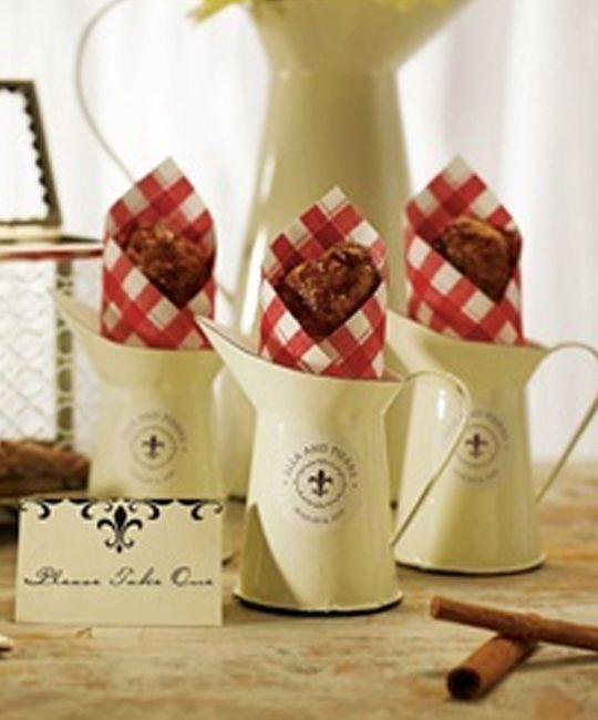 Idées déco #35 pour décorer avec des vieux pots de lait - 3