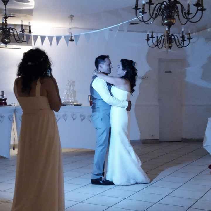 Mariés le 28 août ! - 8