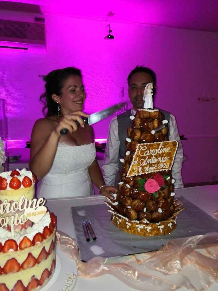 Mariés le 28 août ! - 1