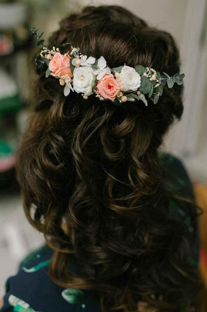 Extensions Cheveux 😊 - 1