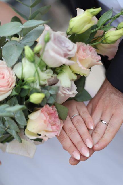 Enfin mariés ! 3