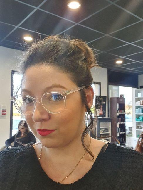 1Er essai coiffure 4