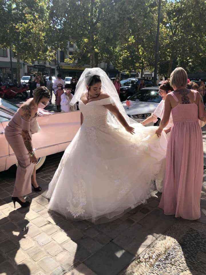 Mariage du 19 septembre - 4