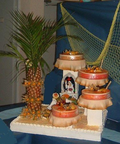 La piece mont e photo d coration for Piece montee decoration