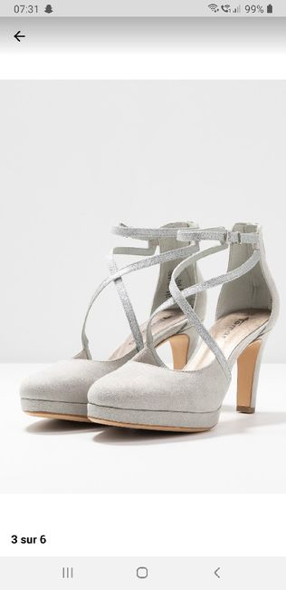 Chaussures 19