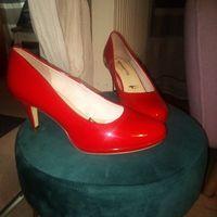 Chaussures trouvé 😀😀 - 1