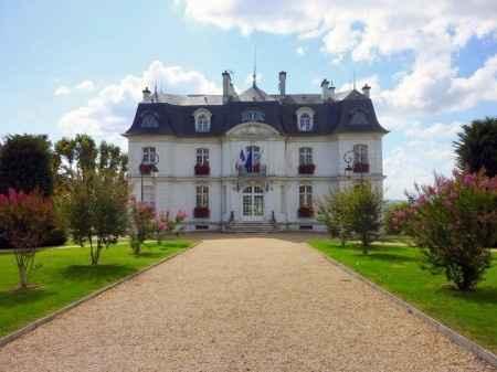 Salle des Mariages - Hôtel de Ville