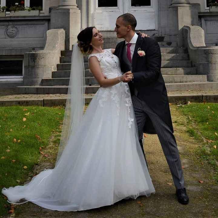 Montrez-moi votre robe de mariée #2 - 1