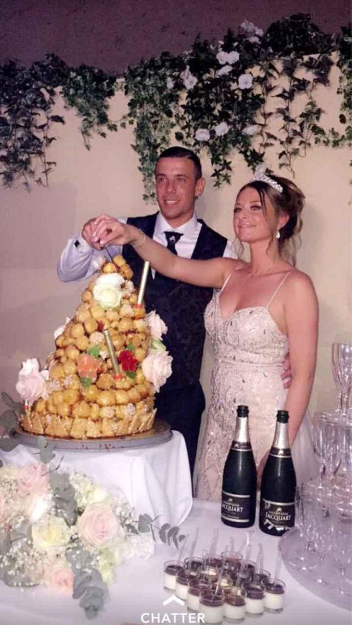 Ca y est nous sommes mariés 💍👰🏼🤵🏻 - 2
