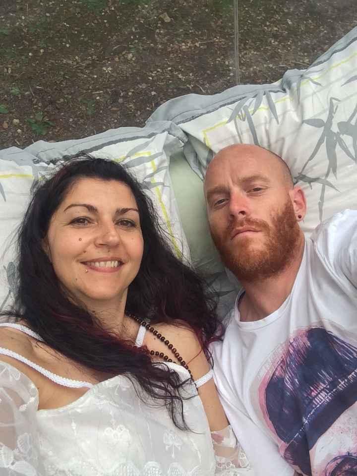 Mme et Mr  Bonheur