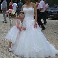 Les boutiques de robes de mariée à Toulouse ! - 2