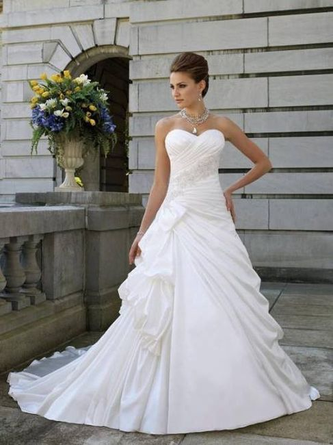 2 styles - 1 mariée : Partage ton style 47