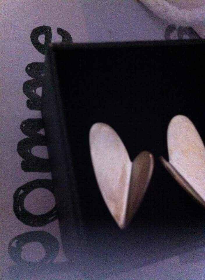 Mes boucles d oreilles - 1