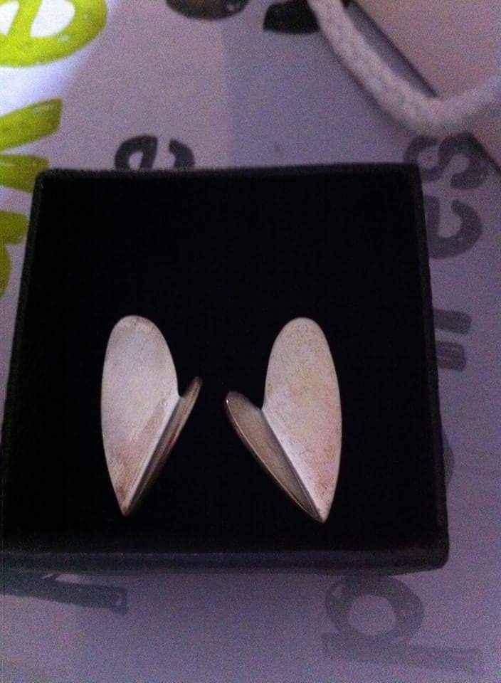 Mes boucles d oreilles - 2