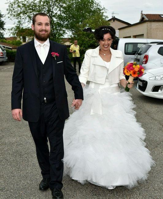Ayé mariage fait - 1