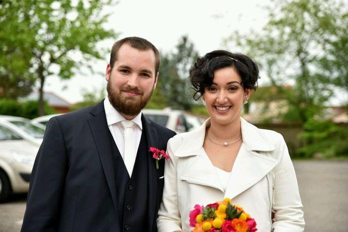 Ayé mariage fait - 4