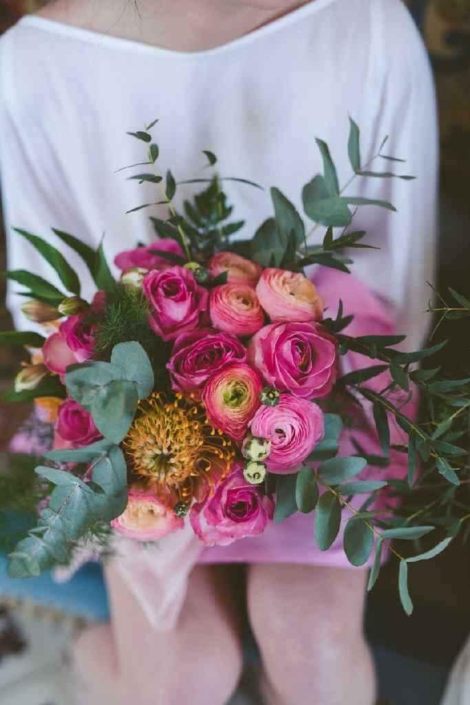 Devis fleuriste - 2