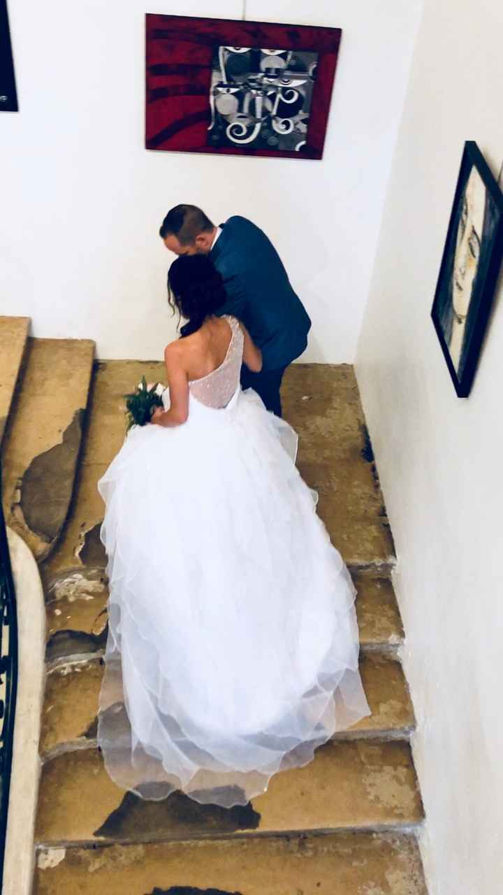 🚨🚨 robes de mariée 🚨🚨 - 1