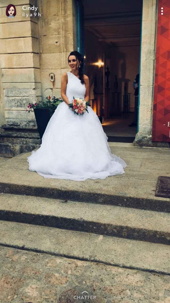 🚨🚨 robes de mariée 🚨🚨 - 2