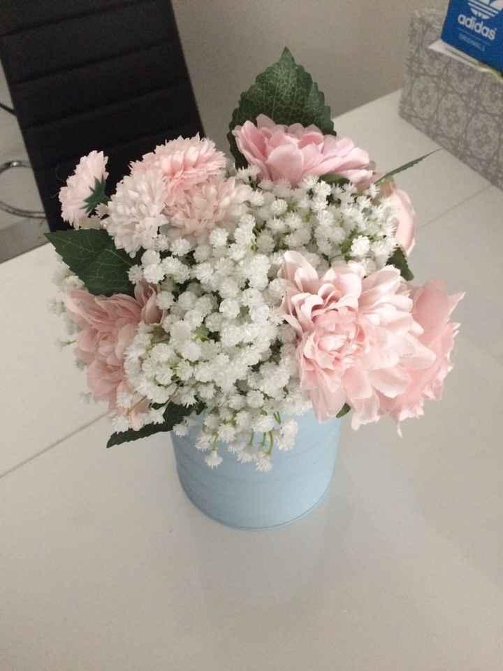 Fleurs artificielles ou pas?! - 3