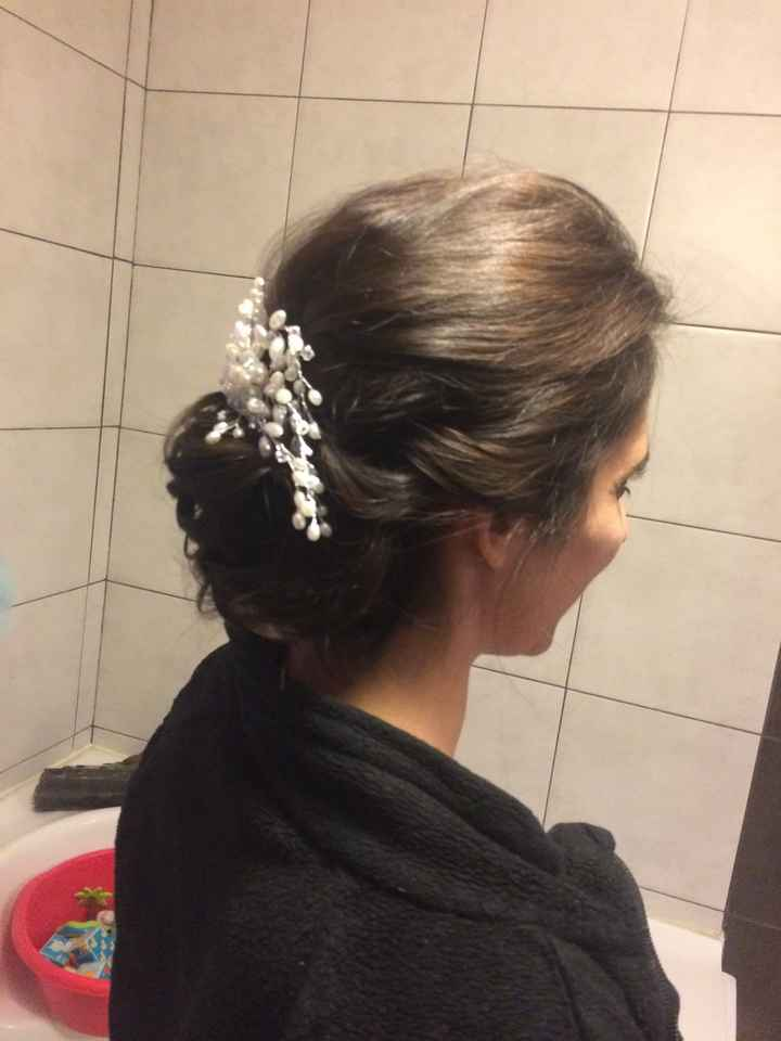 1er essai coiffure - 4