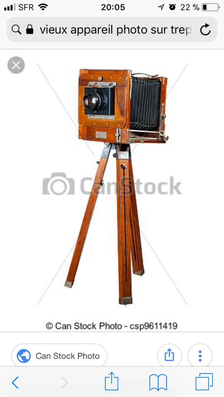 Choix du photobooth - 2