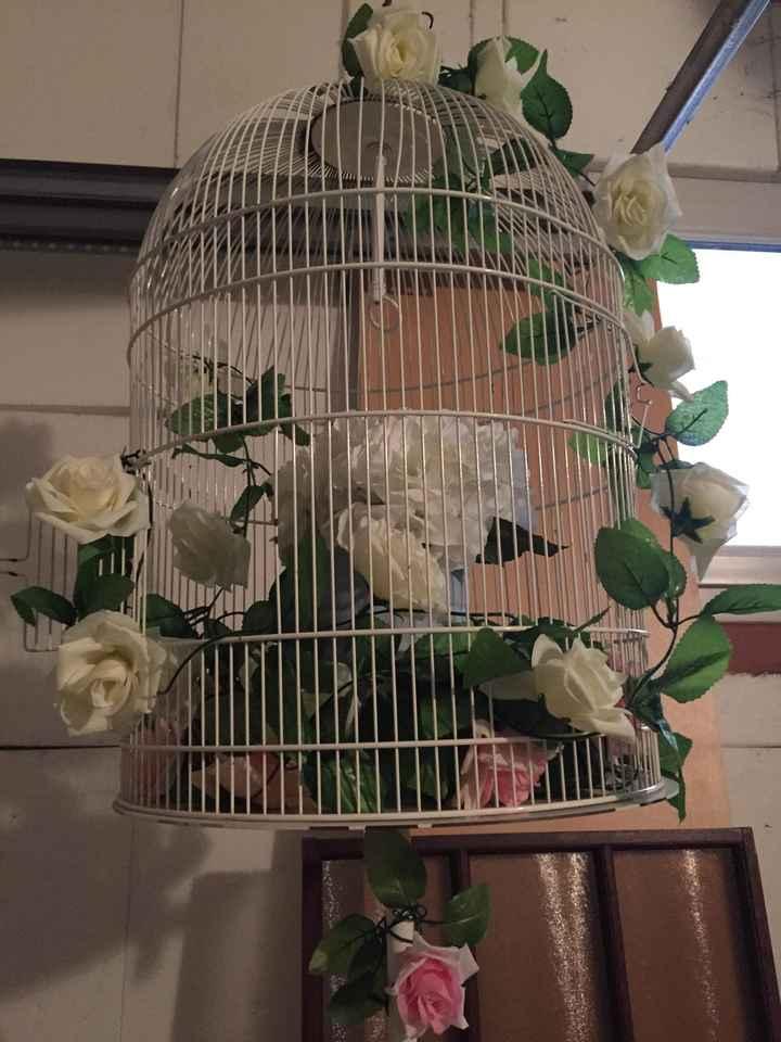 Fleurs artificielles déco extérieur ??? - 3
