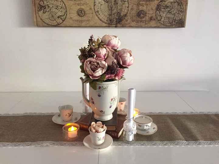 Bouquets artificiels 😍 - 1