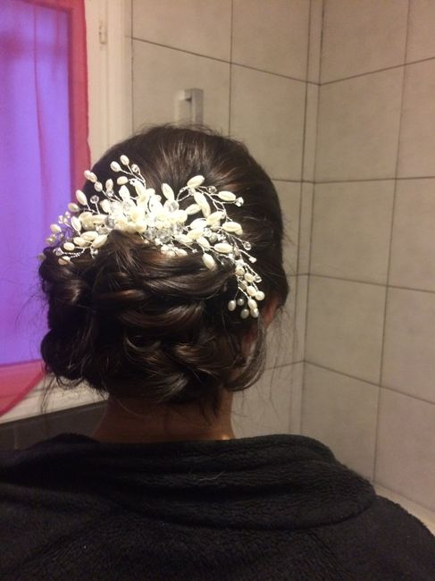1er essai coiffure - 3