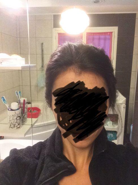 1er essai coiffure - 5