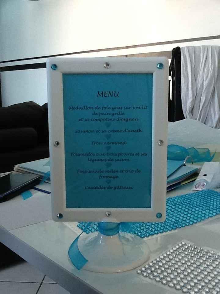 menu cadre