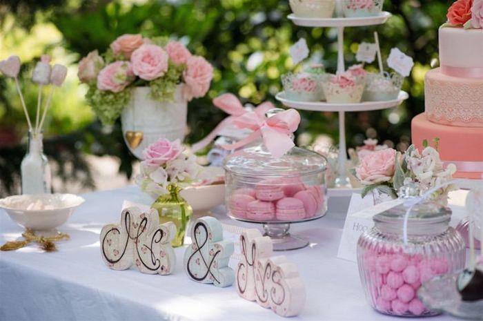 Vote : Aurez-vous un Candy Bar pour votre Mariage ? 🍭 1