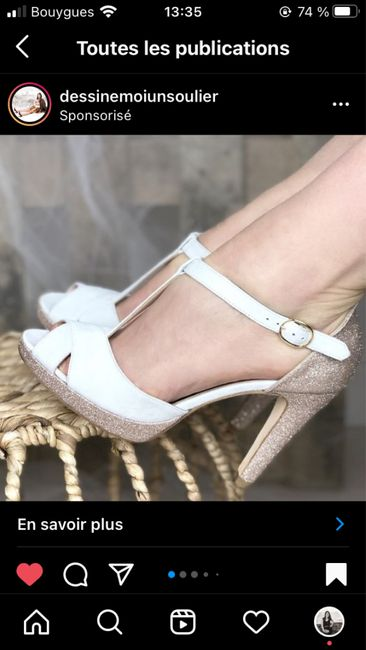 Les chaussures! 4