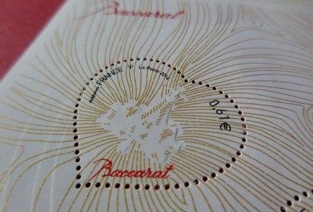 Mes timbres Saint Valentin... pour mes faire parts !