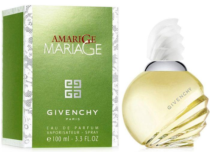 Amarige Mariage de Givenchy