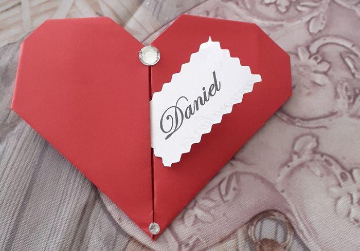 Avancée decoration thème amour 4