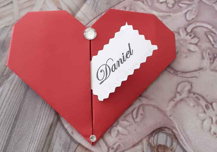Avancée decoration thème amour - 4