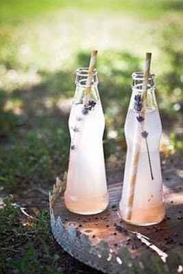 Cocktail des mariés