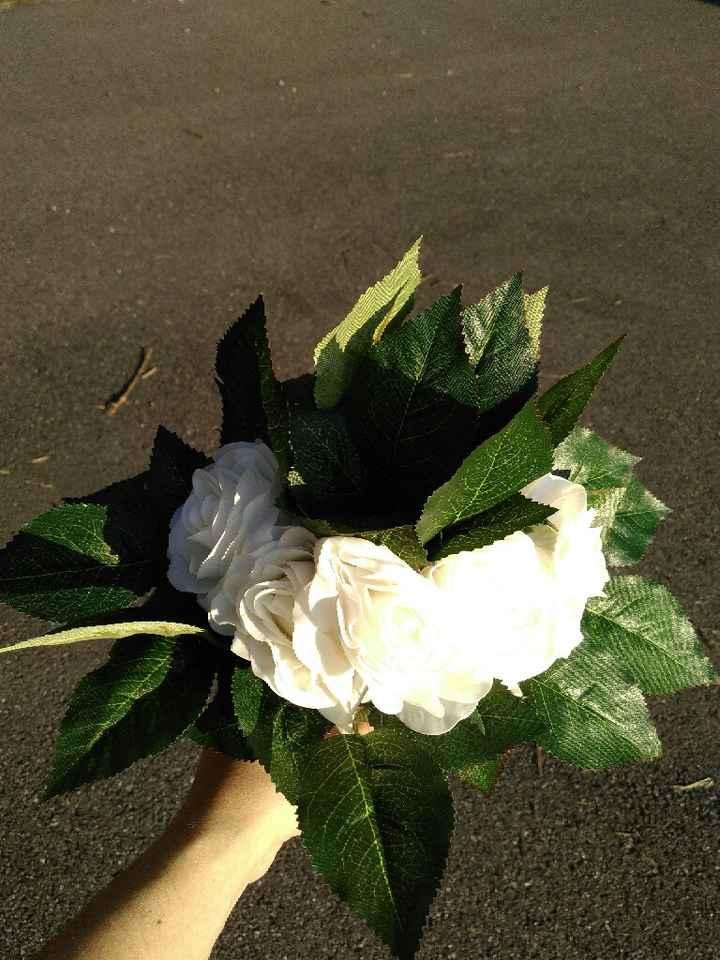 Toujours dilemne du bouquet ! - 3