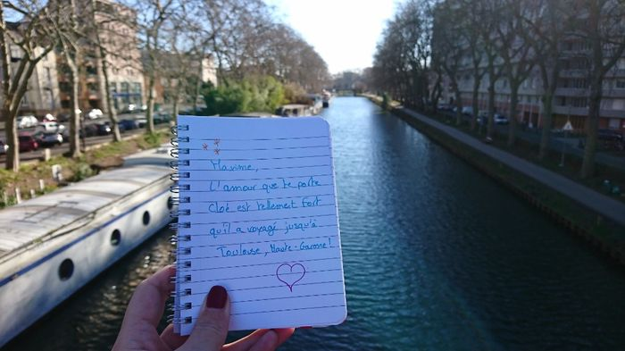 Love Note France 6