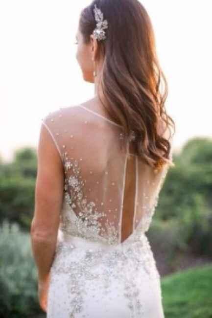 Jai dessiné ma robe de mariée - 4