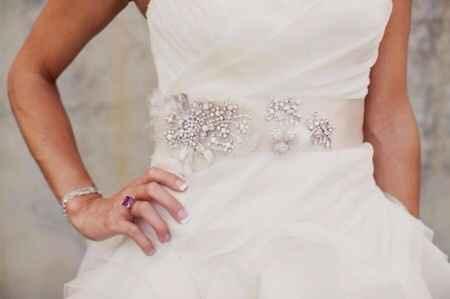 Jai dessiné ma robe de mariée - 6